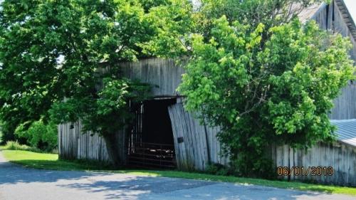 Barn Charm Memories