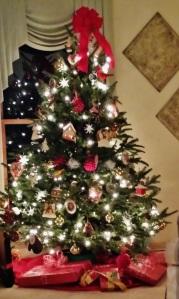 Oh Xmas Tree 2015